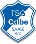 TSG Calbe/Saale - Abteilung Fussball
