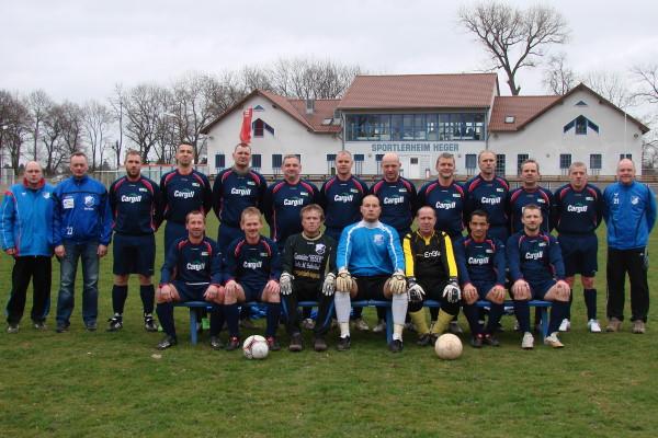 Alte Herren_Mannschaftsfoto_Saison 2013-2014