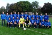 Alte Herren_Mannschaftsfoto_Saison 2014-2015