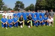 Alte Herren_Mannschaftsfoto_Saison 2016-2017