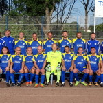 Alte Herren | Stadtliga Magdeburg | Saison 2018/19