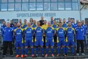 Alte Herren | Stadtliga Magdeburg | Saison 2019/20