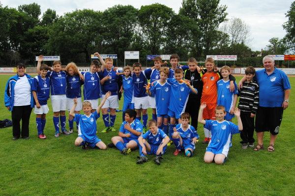 D-Jugend_Saison 2013-2014