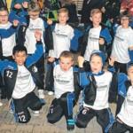 E-Jugend_Eskorte_Volksstimme_Saison 2014-2015