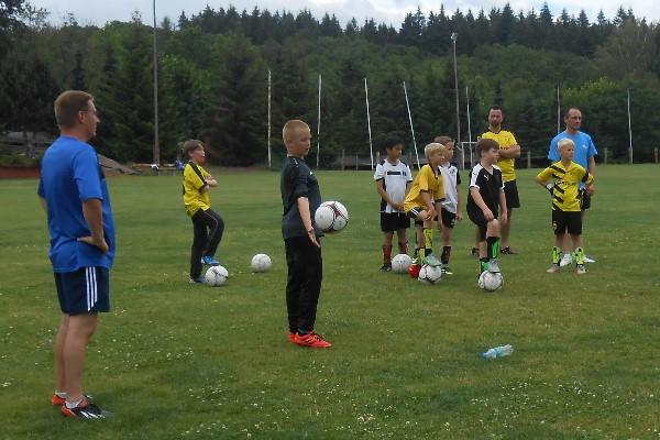 E-Jugend_Trainingslager 2016 (2)