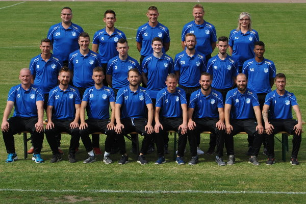 1. Mannschaft | Landesklasse 4 | Saison 2019/20