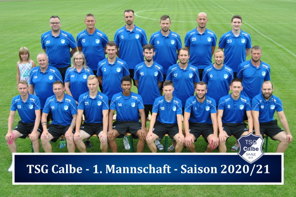 1. Mannschaft | Landesklasse 4 | Saison 2020/21