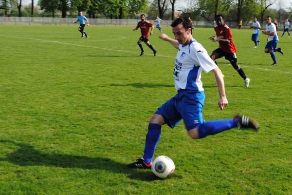 Tobias Plantikow hier noch im TSG-Traikot. | Foto: Verein