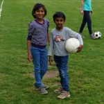 G-Jugend_Indische Kinder