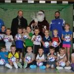G-Jugend_Weihnachten_Saison 2014-2015