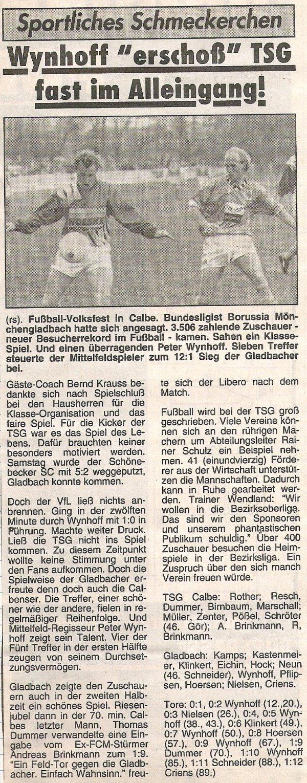 Historie_1992 Borussia Mönchengladbach (1)