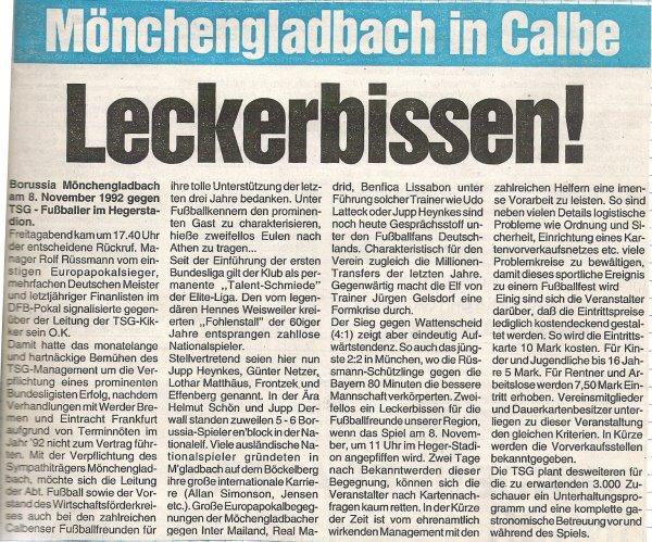 Historie_1992 Borussia Mönchengladbach (3)