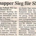 Historie_1992 TSG gegen SSC (3)