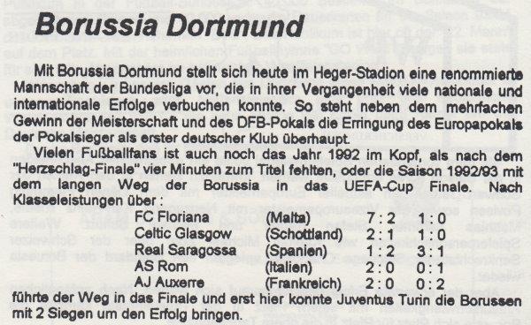 TSG Calbe - Fußballkurier - Seite 3