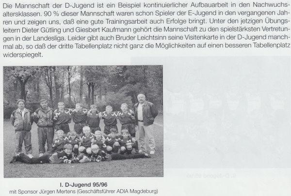 I. D-Jugend