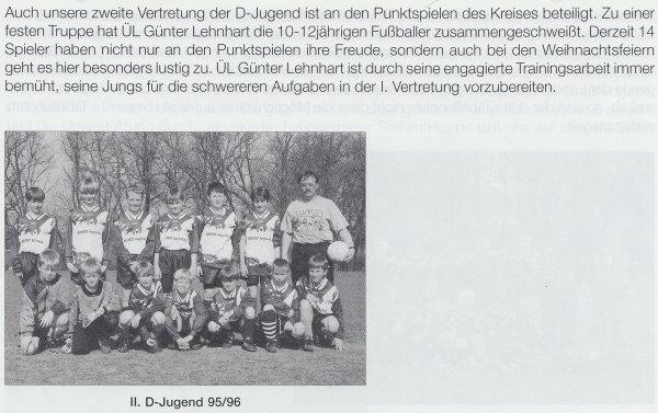 II. D-Jugend