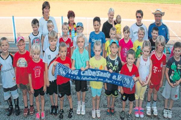 Nachwuchs_Volksstimme_Kindergarten