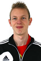 Schiedsrichter_Maximilian Scheibel