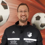 Der neue Nachwuchsleiter der Fußballer der TSG Calbe: Sven Brösel | Foto: Verein