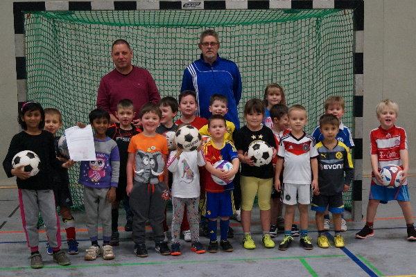 Verein_Welcome-Training_Egidius Braun Stiftung_ 2015