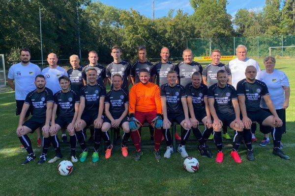 2. Mannschaft | Salzlandliga | Saison 2020/21