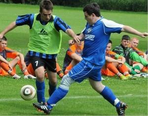 A-Jugend_NorbertWulf_Florian Schmidt_Saison 2011-2012