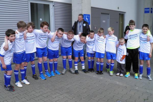 E-Jugend_FCM-Eskorte_Saison 2012-2013