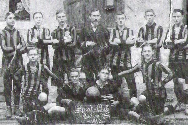 Historie_Mannschaft 1913