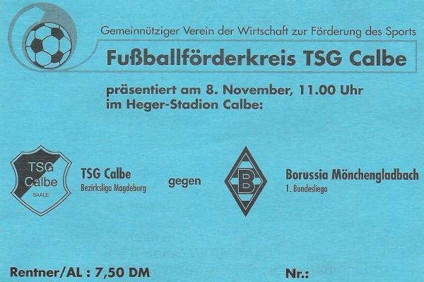 HIstorie_Borussia Mönchengladbach 1992