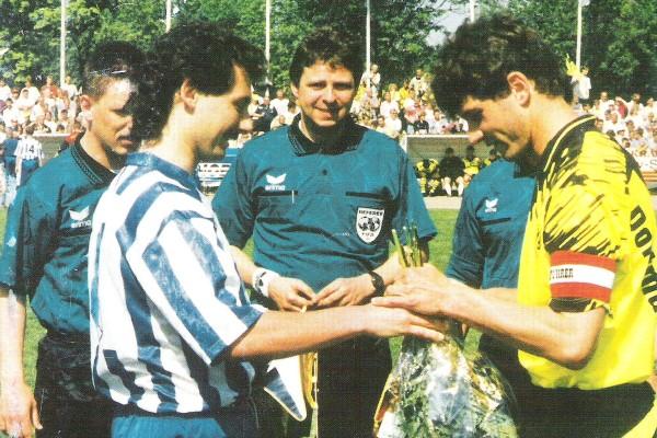 Historie_ Borussia Dortmund 1994
