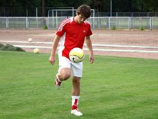 Sebastian Strobach kam vom SV 09 Staßfurt