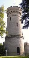 Stadt Calbe - Bismarckturm