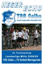 TSG - Einheit Wernigerode