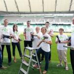 Verein_Gemeinsam bewegen Tag_VfL Wolfsburg (2)