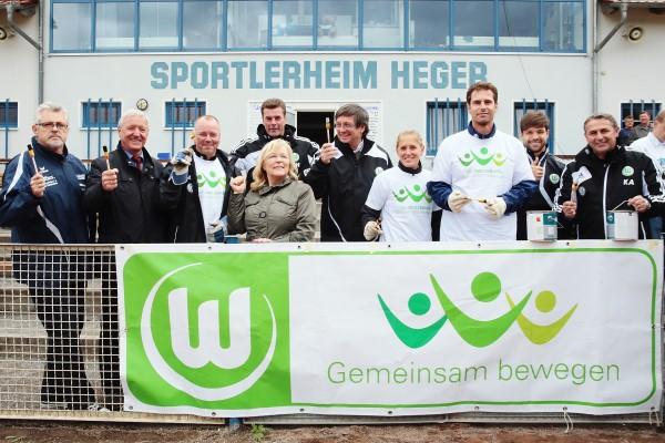 Verein_Gemeinsam bewegen Tag_VfL Wolfsburg (5)