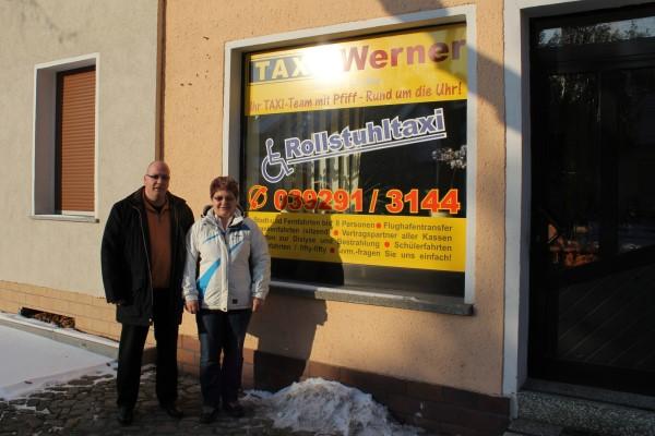 Verein_Sponsoren_Taxi Werner